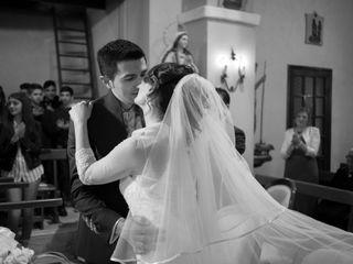 le nozze di Patrizia e Luca 3