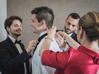 Le nozze di Giuliana e Alessandro 1
