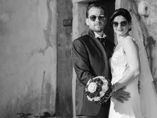 Le nozze di Anna e Mauro 2