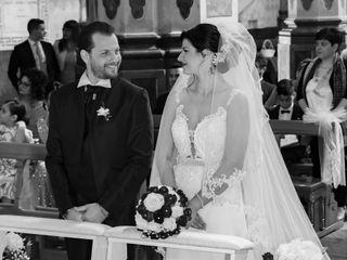 Le nozze di Anna e Mauro 3