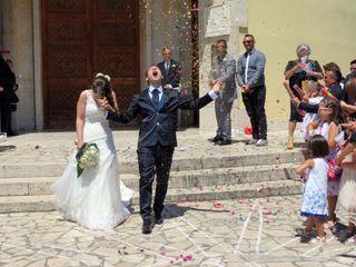 Le nozze di Giovanni e Sonia 2