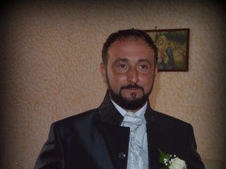 Le nozze di Lucia e Francesco 3