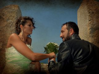 Le nozze di Lucia e Francesco