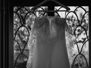 Le nozze di Matteo e Irene 2