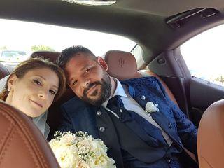 Le nozze di Valeria  e Carmine