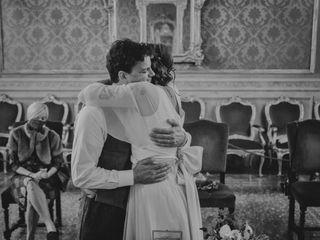 Le nozze di Maddalena e Matteo 3