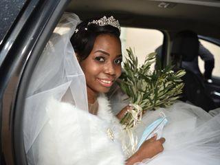 Le nozze di Tania e Richmond 3