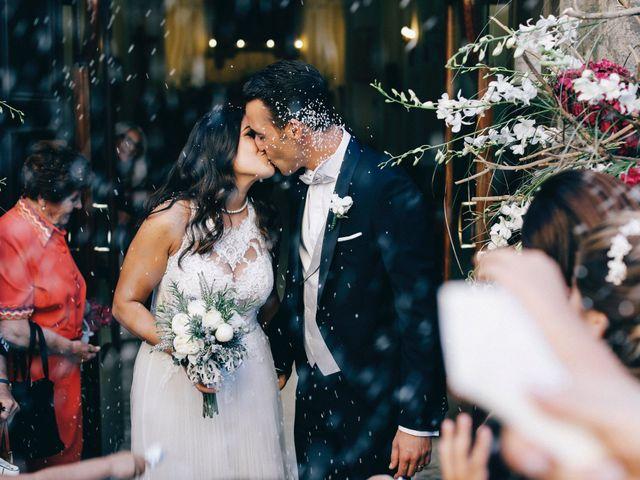 Il matrimonio di Rosario e Miriam a Castellammare di Stabia, Napoli 15
