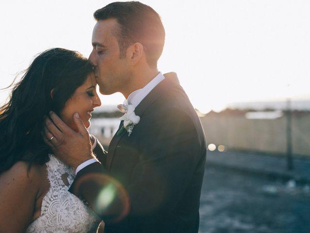 Il matrimonio di Rosario e Miriam a Castellammare di Stabia, Napoli 16