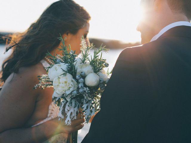 Le nozze di Miriam e Rosario