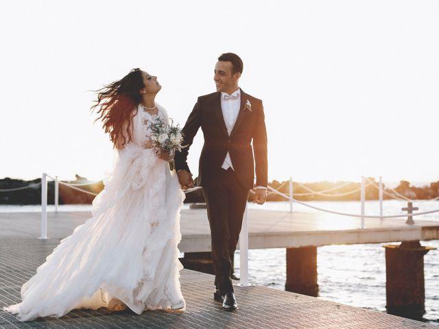 Il matrimonio di Rosario e Miriam a Castellammare di Stabia, Napoli 19