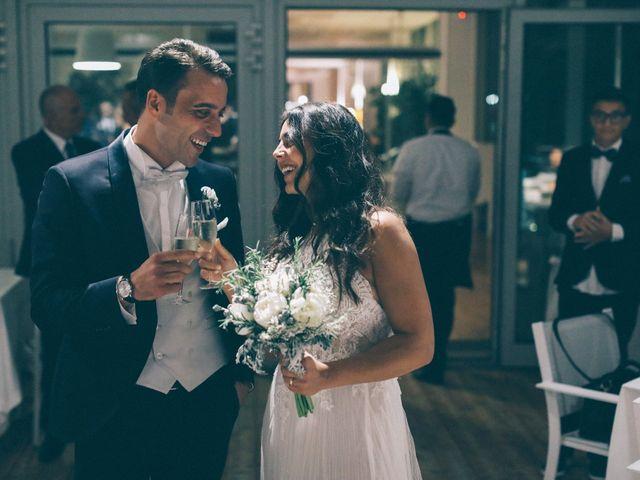 Il matrimonio di Rosario e Miriam a Castellammare di Stabia, Napoli 22