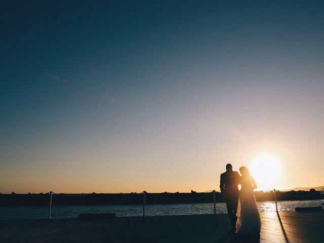 Il matrimonio di Rosario e Miriam a Castellammare di Stabia, Napoli 23