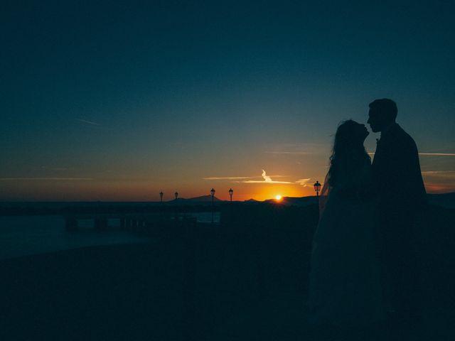 Il matrimonio di Rosario e Miriam a Castellammare di Stabia, Napoli 24