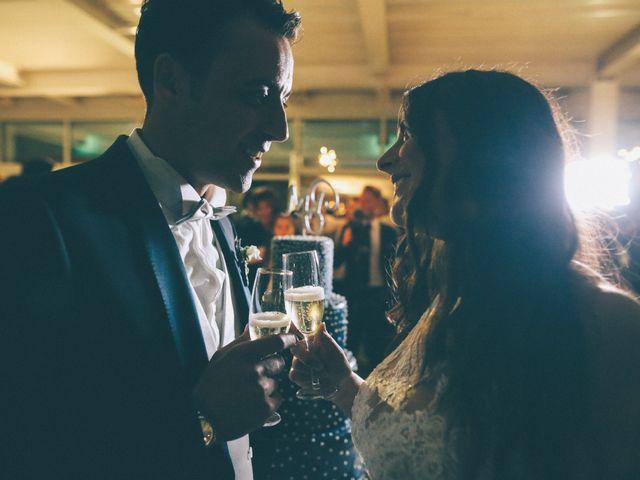 Il matrimonio di Rosario e Miriam a Castellammare di Stabia, Napoli 25