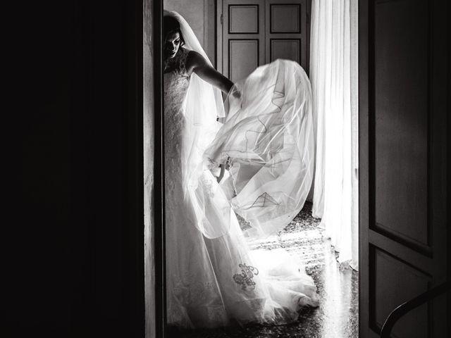 Il matrimonio di Filippo e Virginia a Torre del Lago, Lucca 15