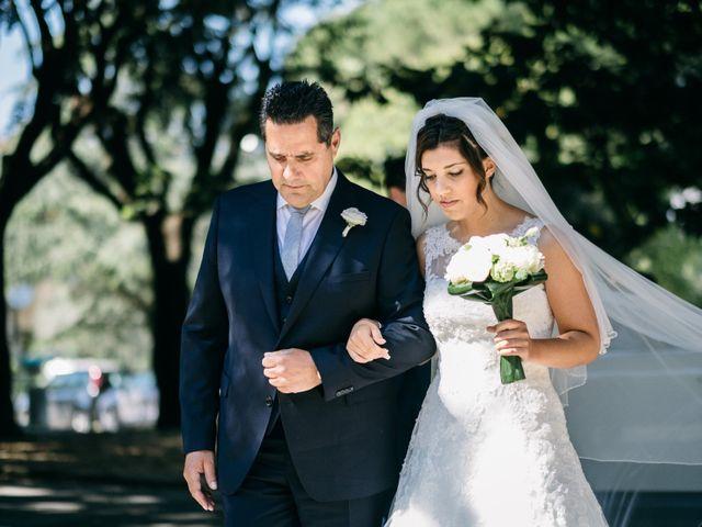 Il matrimonio di Filippo e Virginia a Torre del Lago, Lucca 17