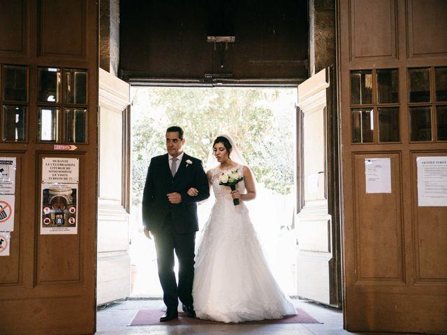 Il matrimonio di Filippo e Virginia a Torre del Lago, Lucca 18