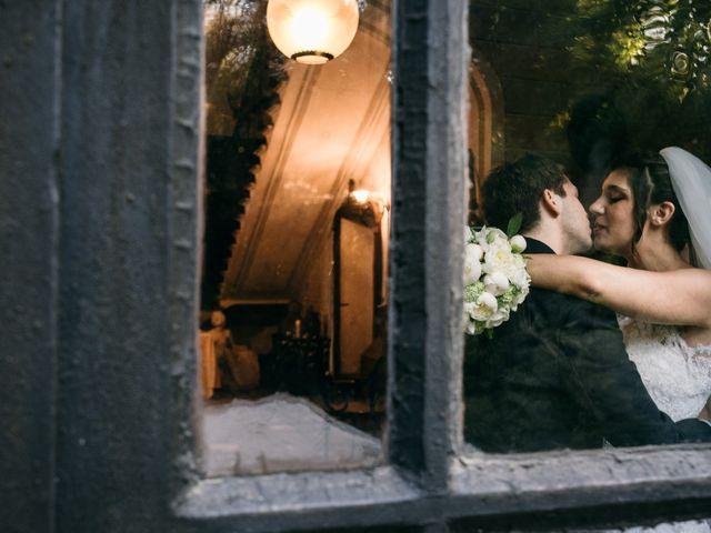 le nozze di Virginia e Filippo