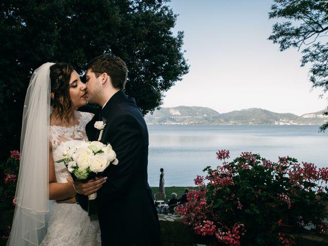 Il matrimonio di Filippo e Virginia a Torre del Lago, Lucca 21