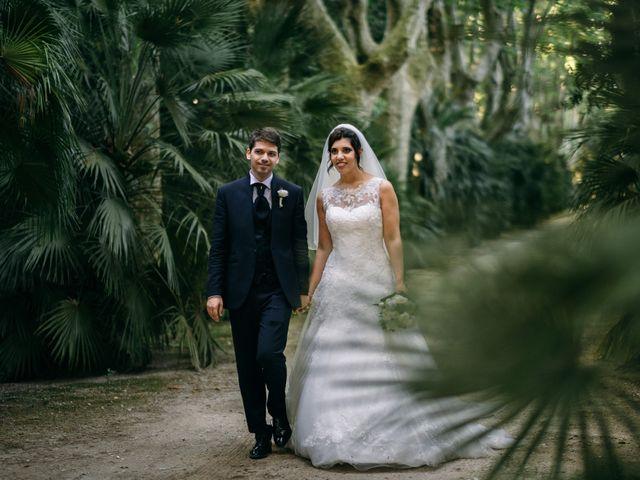 Il matrimonio di Filippo e Virginia a Torre del Lago, Lucca 22