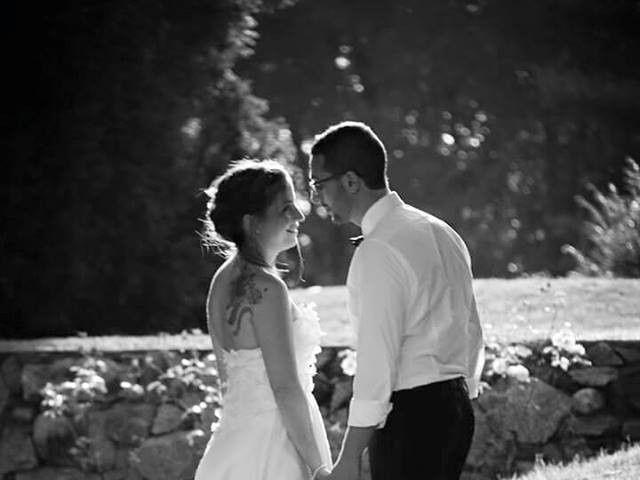 Il matrimonio di Davide e Ornella a Moncrivello, Vercelli 6