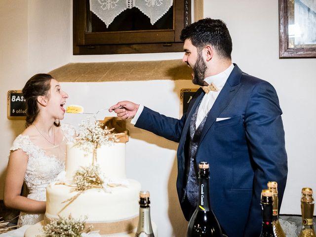 le nozze di Katia e Alessio