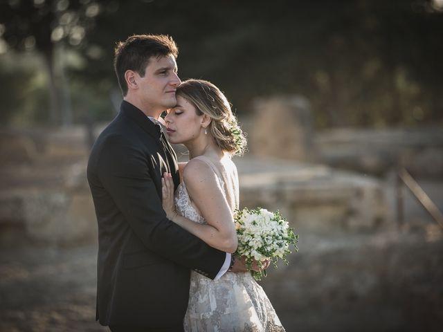 Le nozze di Giuliana e Alessandro