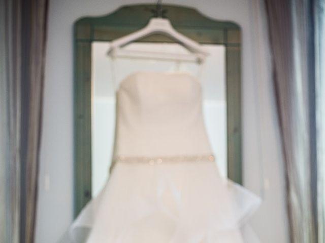 Il matrimonio di Matteo e Alessia a Brunello, Varese 3