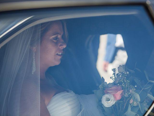 Il matrimonio di Matteo e Alessia a Brunello, Varese 9