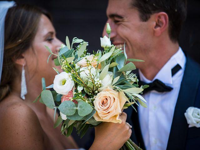 Il matrimonio di Matteo e Alessia a Brunello, Varese 39