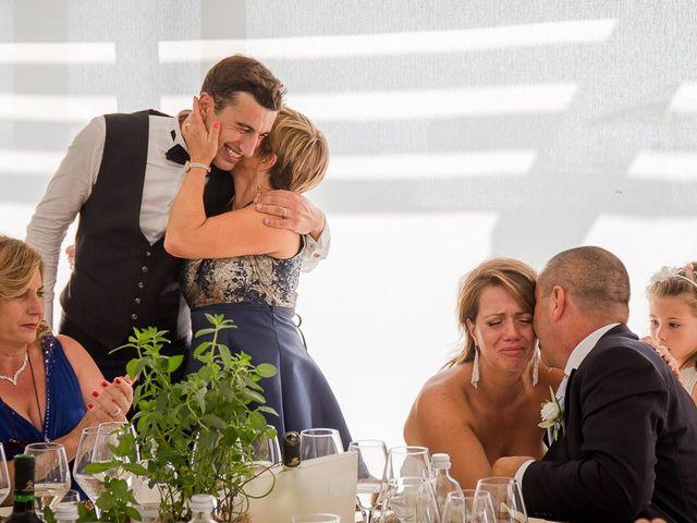 Il matrimonio di Matteo e Alessia a Brunello, Varese 70