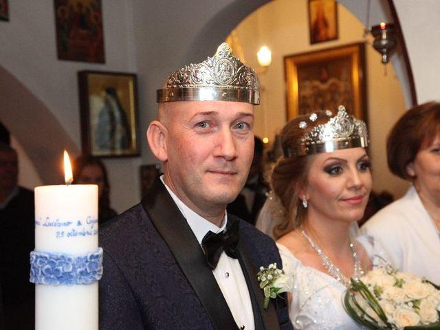 Le nozze di Lavinia e Luciano