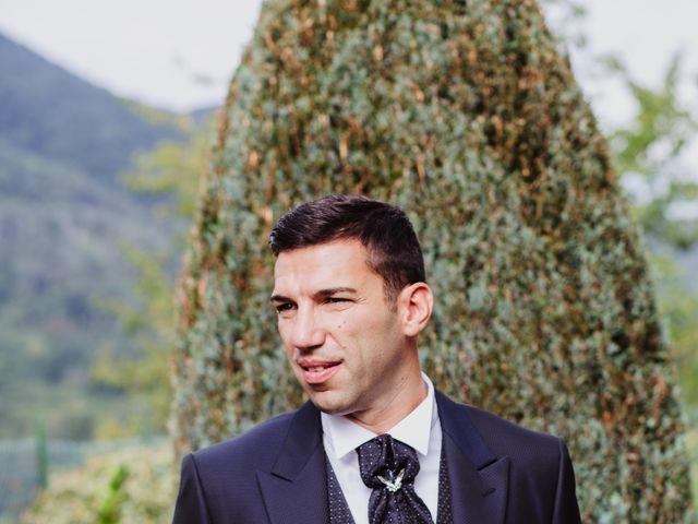 Il matrimonio di Gianluca e Jessica a Quaregna, Biella 10