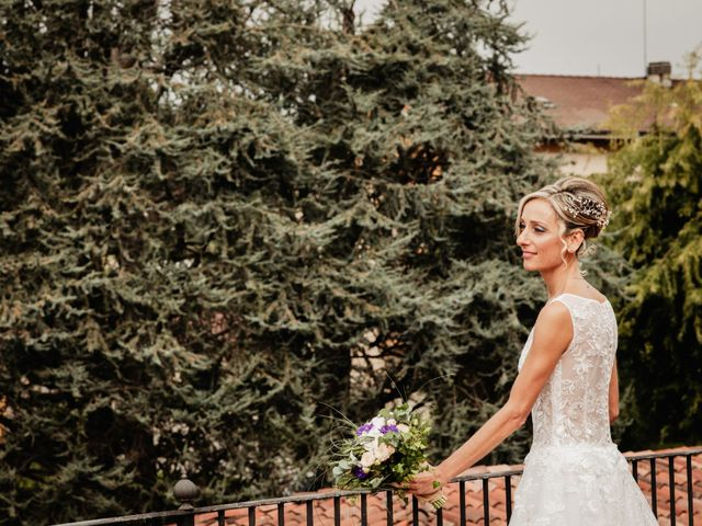 Il matrimonio di Gianluca e Jessica a Quaregna, Biella 14
