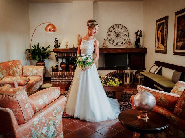 Il matrimonio di Gianluca e Jessica a Quaregna, Biella 23