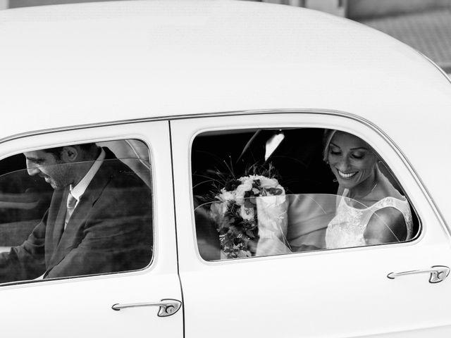 Il matrimonio di Gianluca e Jessica a Quaregna, Biella 27