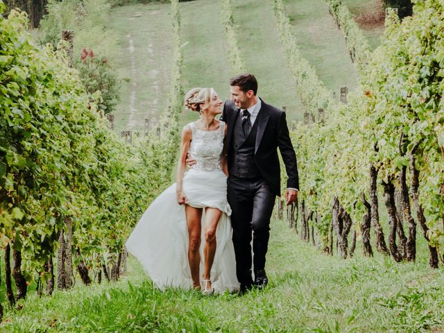 Il matrimonio di Gianluca e Jessica a Quaregna, Biella 52