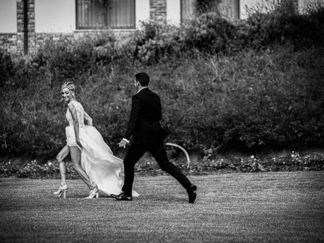 Il matrimonio di Gianluca e Jessica a Quaregna, Biella 54