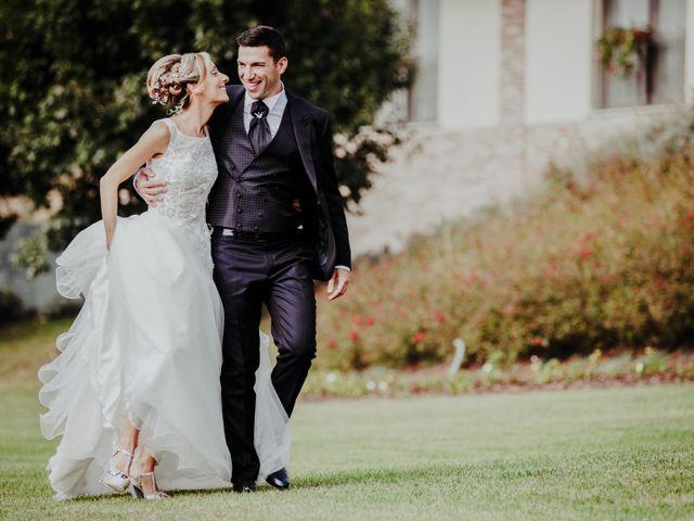 Il matrimonio di Gianluca e Jessica a Quaregna, Biella 55