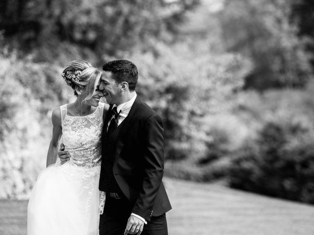 Il matrimonio di Gianluca e Jessica a Quaregna, Biella 56