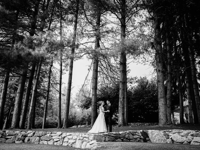 Il matrimonio di Gianluca e Jessica a Quaregna, Biella 58