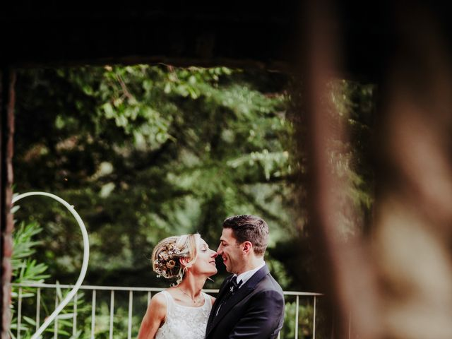 Il matrimonio di Gianluca e Jessica a Quaregna, Biella 63