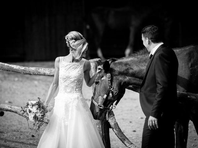 Il matrimonio di Gianluca e Jessica a Quaregna, Biella 64