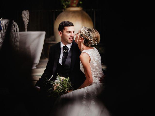 Il matrimonio di Gianluca e Jessica a Quaregna, Biella 65