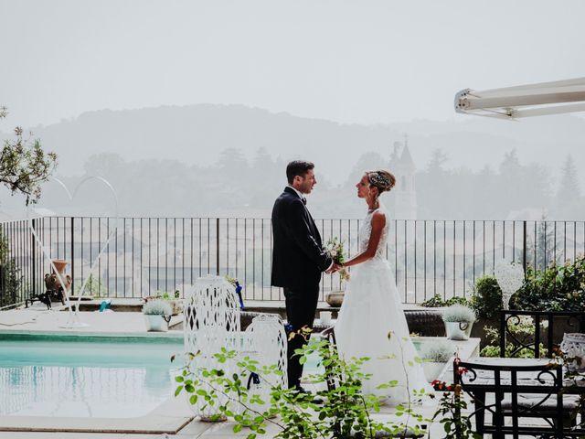 Il matrimonio di Gianluca e Jessica a Quaregna, Biella 69