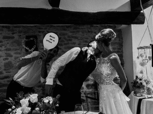Il matrimonio di Gianluca e Jessica a Quaregna, Biella 73