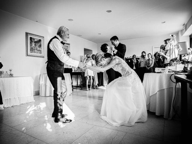 Il matrimonio di Gianluca e Jessica a Quaregna, Biella 76