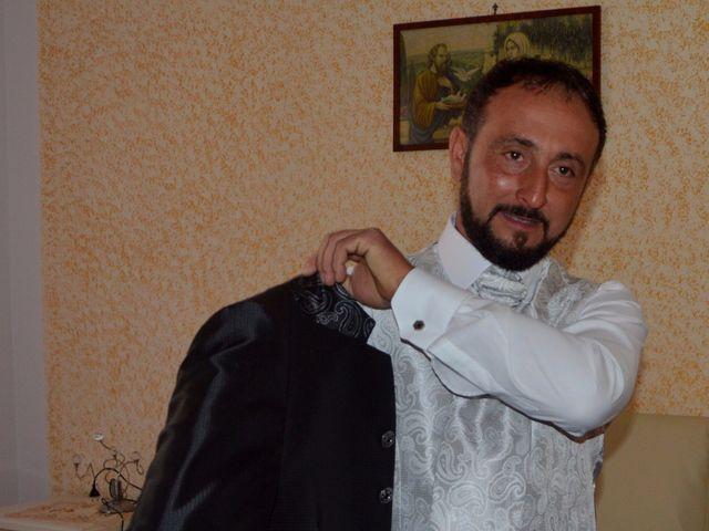 Il matrimonio di Francesco e Lucia a Campiglia Marittima, Livorno 4