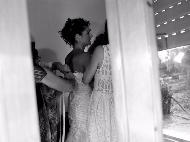 Il matrimonio di Francesco e Lucia a Campiglia Marittima, Livorno 14